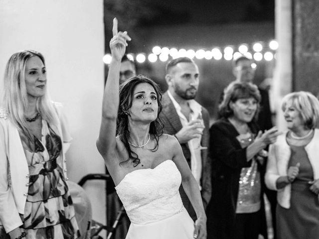 Il matrimonio di Marco e Martina a Rovolon, Padova 86