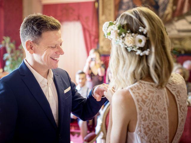 Il matrimonio di Simone e Emilia a Impruneta, Firenze 14