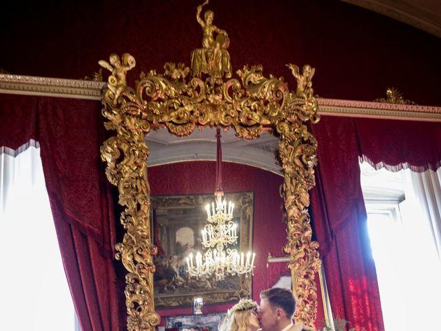 Il matrimonio di Simone e Emilia a Impruneta, Firenze 16