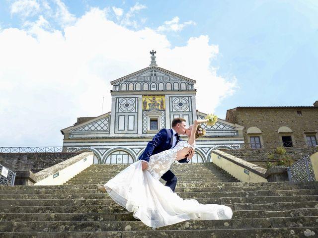 Le nozze di Emilia e Simone