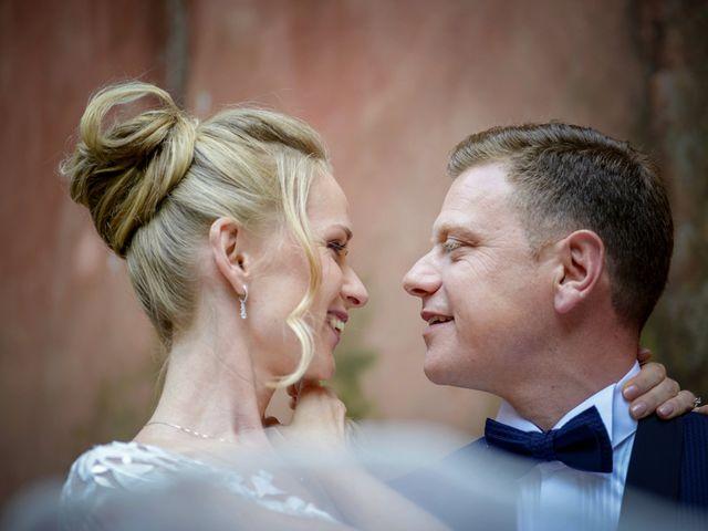 Il matrimonio di Simone e Emilia a Impruneta, Firenze 36