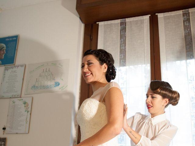 Il matrimonio di Isabella e Dario a Albairate, Milano 11