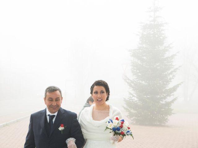 Il matrimonio di Isabella e Dario a Albairate, Milano 15