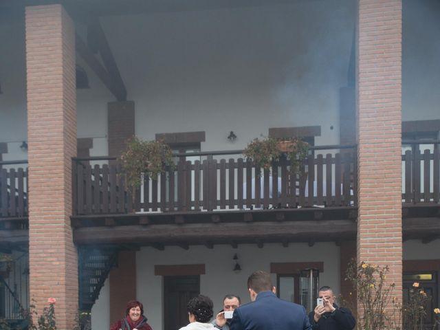 Il matrimonio di Isabella e Dario a Albairate, Milano 23