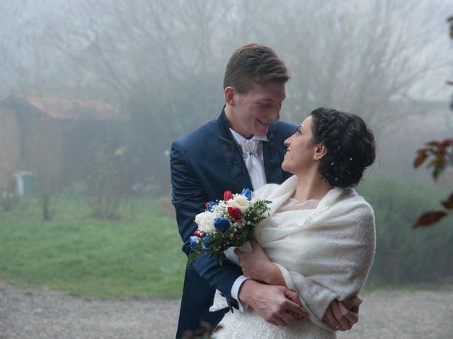 Il matrimonio di Isabella e Dario a Albairate, Milano 26