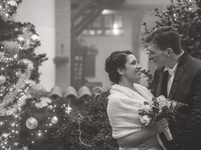 Il matrimonio di Isabella e Dario a Albairate, Milano 27