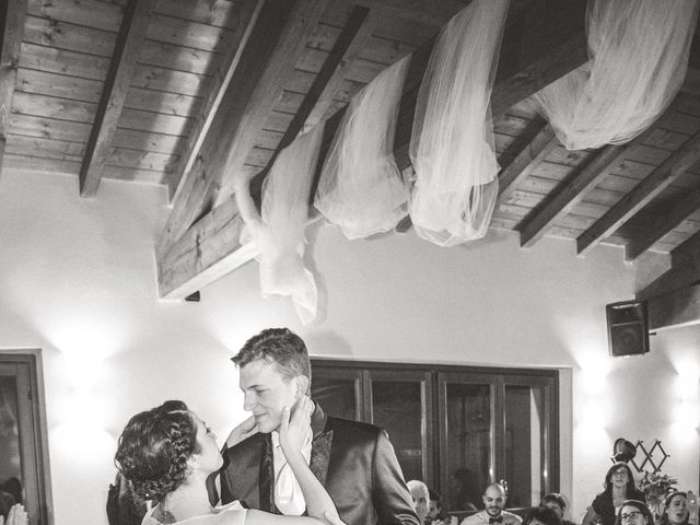 Il matrimonio di Isabella e Dario a Albairate, Milano 30