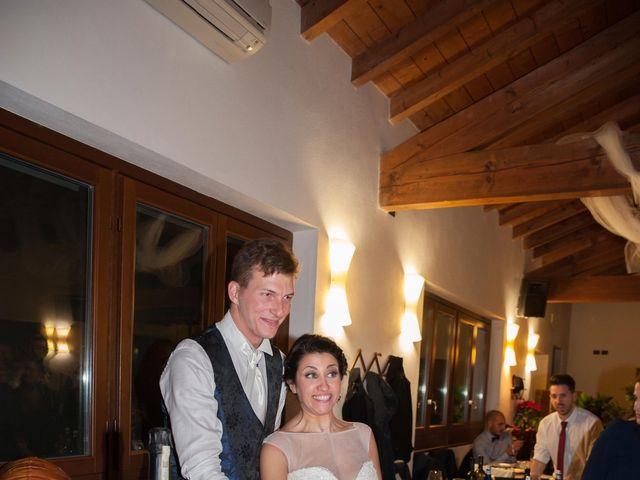 Il matrimonio di Isabella e Dario a Albairate, Milano 35