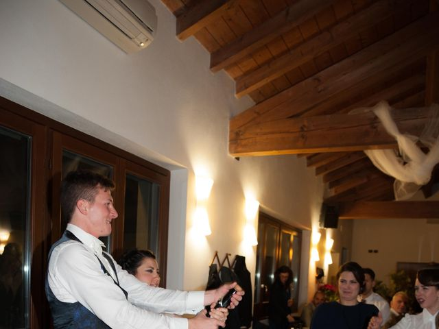 Il matrimonio di Isabella e Dario a Albairate, Milano 37