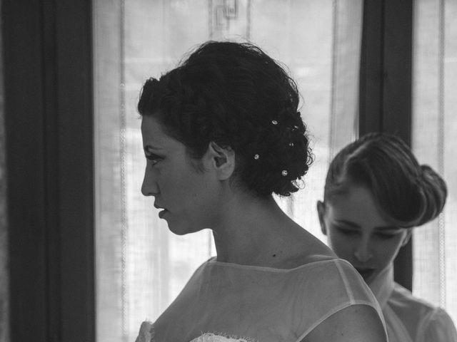 Il matrimonio di Isabella e Dario a Albairate, Milano 41