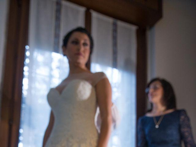 Il matrimonio di Isabella e Dario a Albairate, Milano 42
