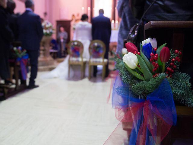 Il matrimonio di Isabella e Dario a Albairate, Milano 46