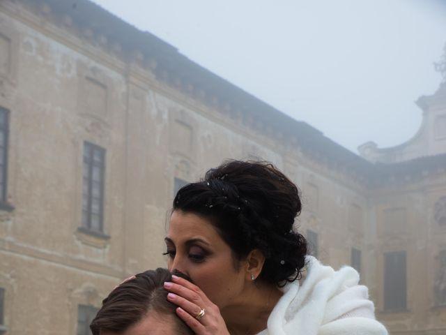 Il matrimonio di Isabella e Dario a Albairate, Milano 50