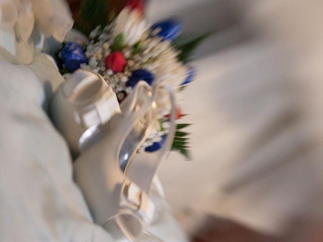 Il matrimonio di Isabella e Dario a Albairate, Milano 57