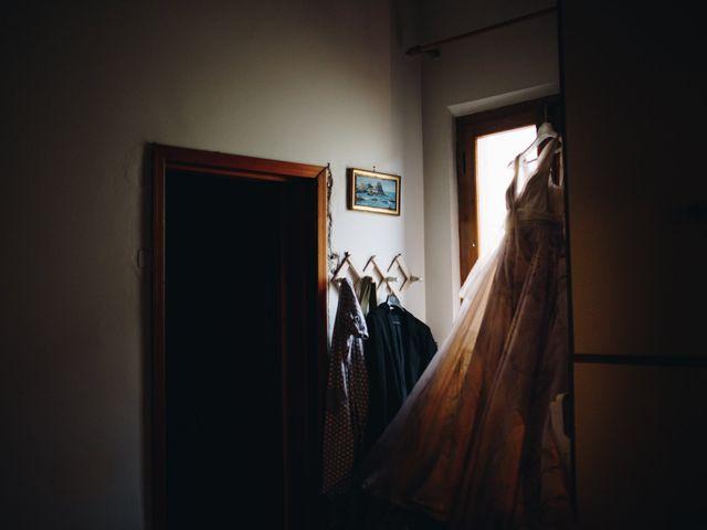 Il matrimonio di Agnese e Fabio a Portovenere, La Spezia 5