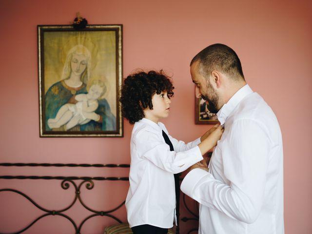 Il matrimonio di Agnese e Fabio a Portovenere, La Spezia 12
