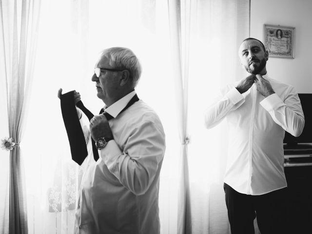 Il matrimonio di Agnese e Fabio a Portovenere, La Spezia 14