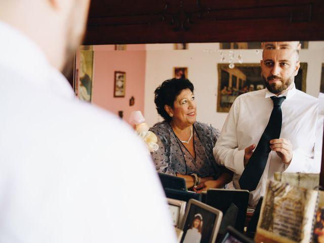 Il matrimonio di Agnese e Fabio a Portovenere, La Spezia 18