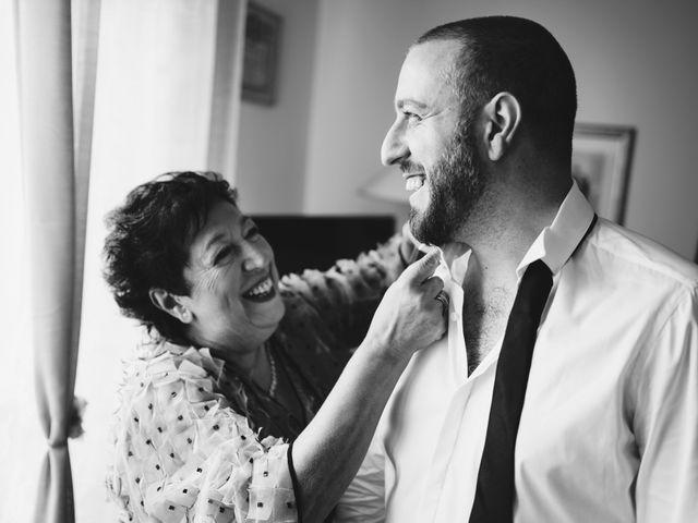 Il matrimonio di Agnese e Fabio a Portovenere, La Spezia 19