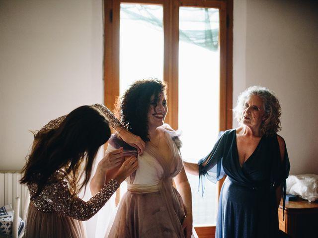 Il matrimonio di Agnese e Fabio a Portovenere, La Spezia 26