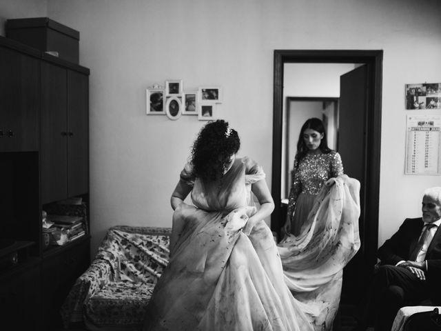 Il matrimonio di Agnese e Fabio a Portovenere, La Spezia 29