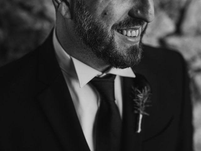 Il matrimonio di Agnese e Fabio a Portovenere, La Spezia 40