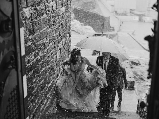 Il matrimonio di Agnese e Fabio a Portovenere, La Spezia 42