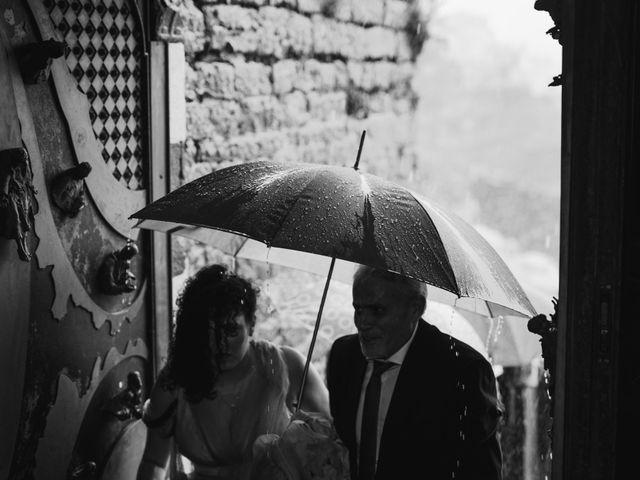 Il matrimonio di Agnese e Fabio a Portovenere, La Spezia 43