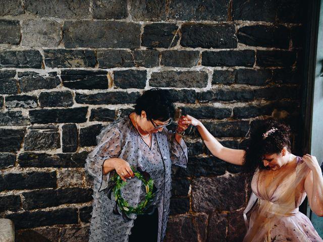 Il matrimonio di Agnese e Fabio a Portovenere, La Spezia 44