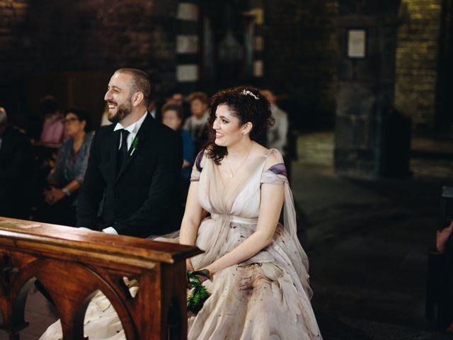 Il matrimonio di Agnese e Fabio a Portovenere, La Spezia 46