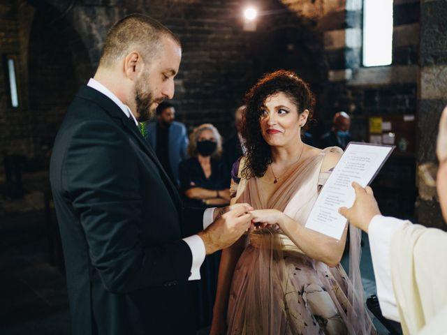 Il matrimonio di Agnese e Fabio a Portovenere, La Spezia 47