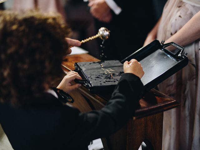 Il matrimonio di Agnese e Fabio a Portovenere, La Spezia 48
