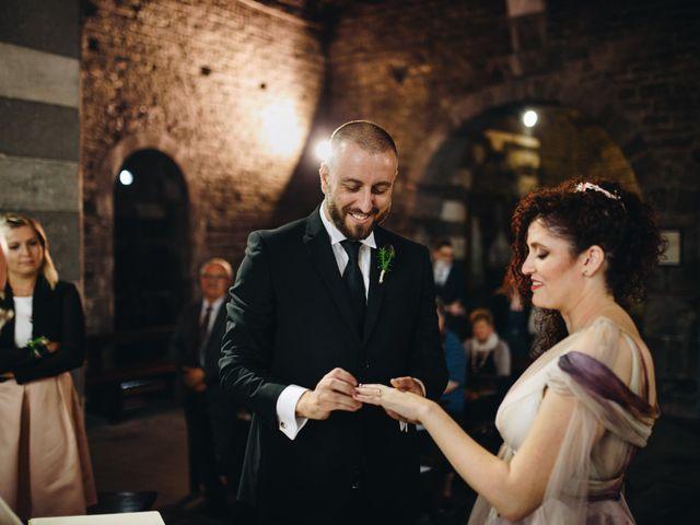 Il matrimonio di Agnese e Fabio a Portovenere, La Spezia 49