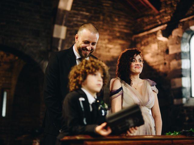 Il matrimonio di Agnese e Fabio a Portovenere, La Spezia 50