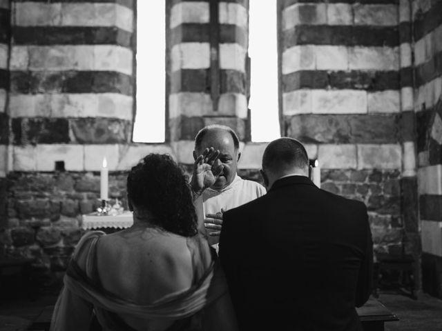 Il matrimonio di Agnese e Fabio a Portovenere, La Spezia 53