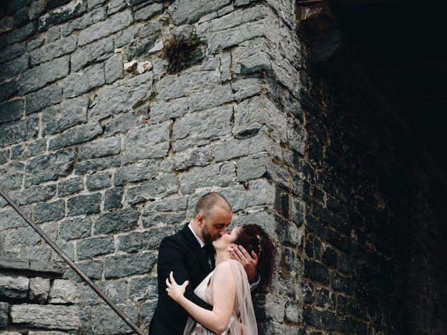 Il matrimonio di Agnese e Fabio a Portovenere, La Spezia 62