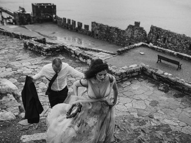 Il matrimonio di Agnese e Fabio a Portovenere, La Spezia 63