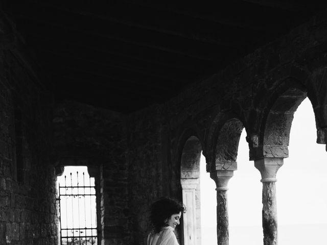 Il matrimonio di Agnese e Fabio a Portovenere, La Spezia 65