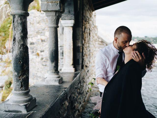 Il matrimonio di Agnese e Fabio a Portovenere, La Spezia 66
