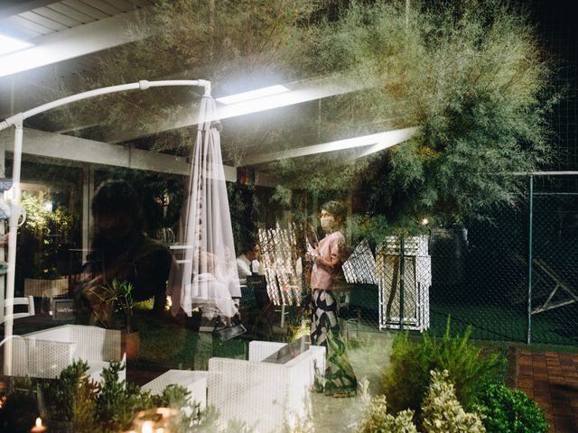Il matrimonio di Agnese e Fabio a Portovenere, La Spezia 71