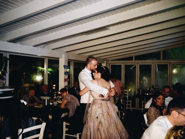 Il matrimonio di Agnese e Fabio a Portovenere, La Spezia 90