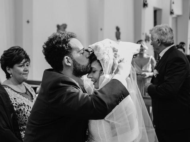 Il matrimonio di Federica e Alessandro a Nardò, Lecce 14