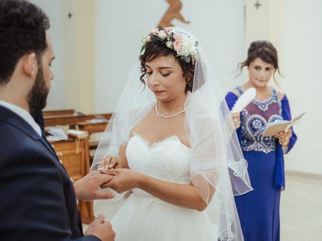 Il matrimonio di Federica e Alessandro a Nardò, Lecce 15
