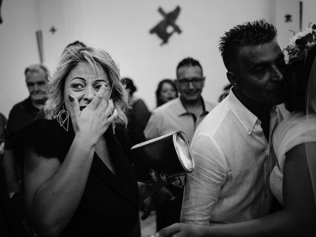 Il matrimonio di Federica e Alessandro a Nardò, Lecce 16