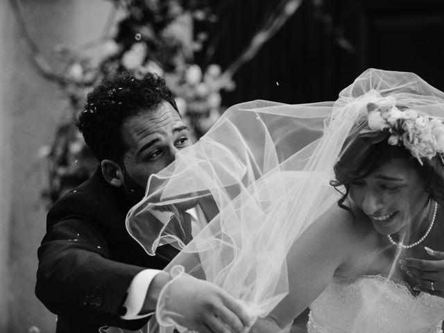 Il matrimonio di Federica e Alessandro a Nardò, Lecce 17