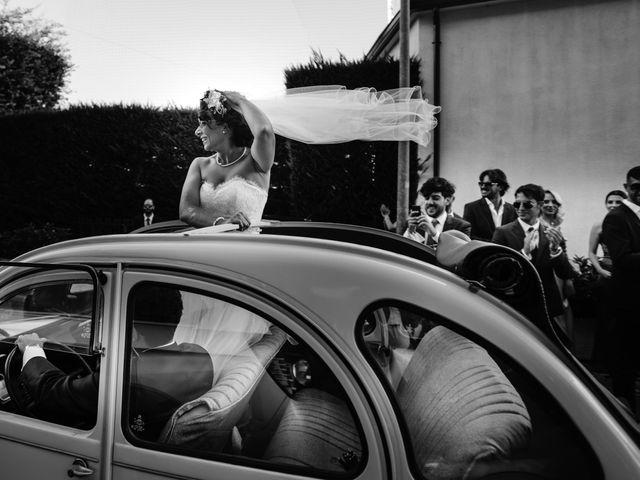 Il matrimonio di Federica e Alessandro a Nardò, Lecce 18