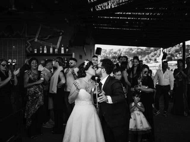 Il matrimonio di Federica e Alessandro a Nardò, Lecce 20