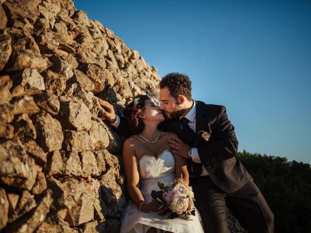Il matrimonio di Federica e Alessandro a Nardò, Lecce 21