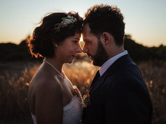 Il matrimonio di Federica e Alessandro a Nardò, Lecce 22