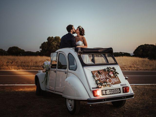 Il matrimonio di Federica e Alessandro a Nardò, Lecce 24